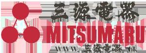 Mitsumaru_logo